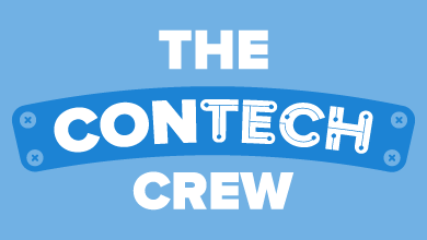The Contech Crew Podcast