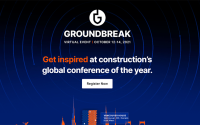 StructShare inspires at Procore's Groundbreak – construction's global conference of the year.
