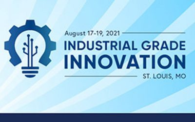 StructShare featured at 4th Annual Industrial Grade Innovation (IGI) Conference and Expo 2021
