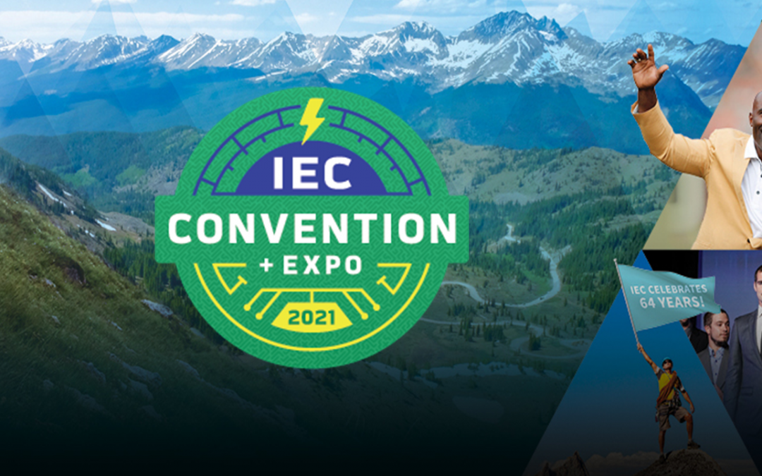 Visit StructShare at IEC 2021 in Denver, Colorado from October 6-9, 2021 Booth # 646